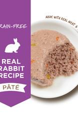 Instinct Pet Food Cat Original Rabbit Pate - Grain-Free 5.5oz