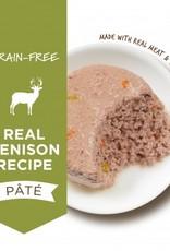 Instinct Pet Food Cat Original Venison Pate - Grain-Free 5.5oz