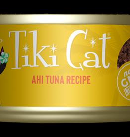 Tiki Pets Cat Ahi Tuna Pate - Grain-Free 6oz
