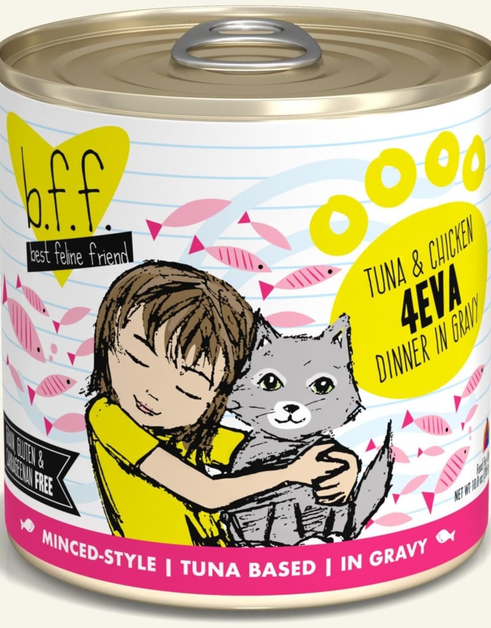 WERUVA Cat BFF 4Eva Minced - Grain-Free 10oz