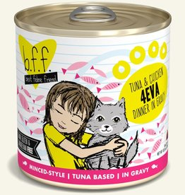 WERUVA Cat BFF 4Eva Minced - Grain-Free 10oz