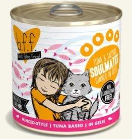 WERUVA Cat BFF Soulmates Minced - Grain-Free 10oz