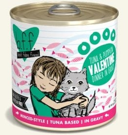 WERUVA Cat BFF Valentine Minced - Grain-Free 10oz