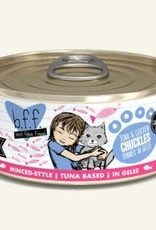 WERUVA Cat BFF Chuckles Minced - Grain-Free 5.5oz