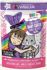 WERUVA Cat BFF Baby Cakes Minced - Grain-Free 3oz