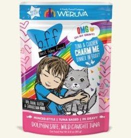WERUVA Cat BFF Charm Me Minced - Grain-Free 3oz