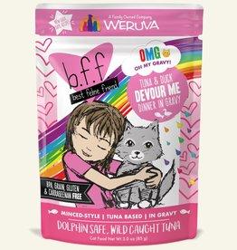 WERUVA Cat BFF Devour Me Minced - Grain-Free 3oz