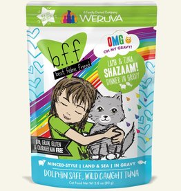 WERUVA Cat BFF Shazaam! Minced - Grain-Free 2.8oz