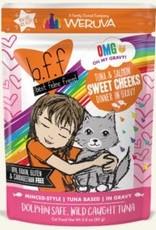 WERUVA Cat BFF Sweet Cheeks Minced - Grain-Free 3oz