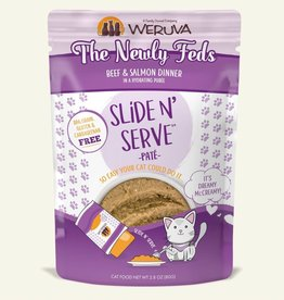 WERUVA Cat SNS The Newly Feds Pate - Grain-Free 5.5oz