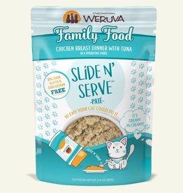 WERUVA Cat SNS Family Food Pate - Grain-Free 5.5oz