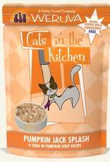 WERUVA Cat Pumkin Jack Splash Stew - Grain-Free 3oz