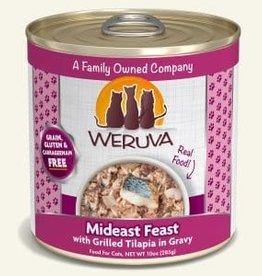 WERUVA Cat Mideast Feast Stew - Grain-Free 10oz