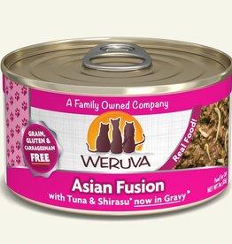 WERUVA Cat Asian Fusion Stew - Grain-Free 5.5oz