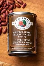 Fromm Family Pet Foods Dog Turkey Shredded - Grain-Free 12oz