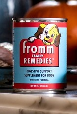 Fromm Family Pet Foods Dog Remedy Whitefish Formula - Grain-Free 12.2oz