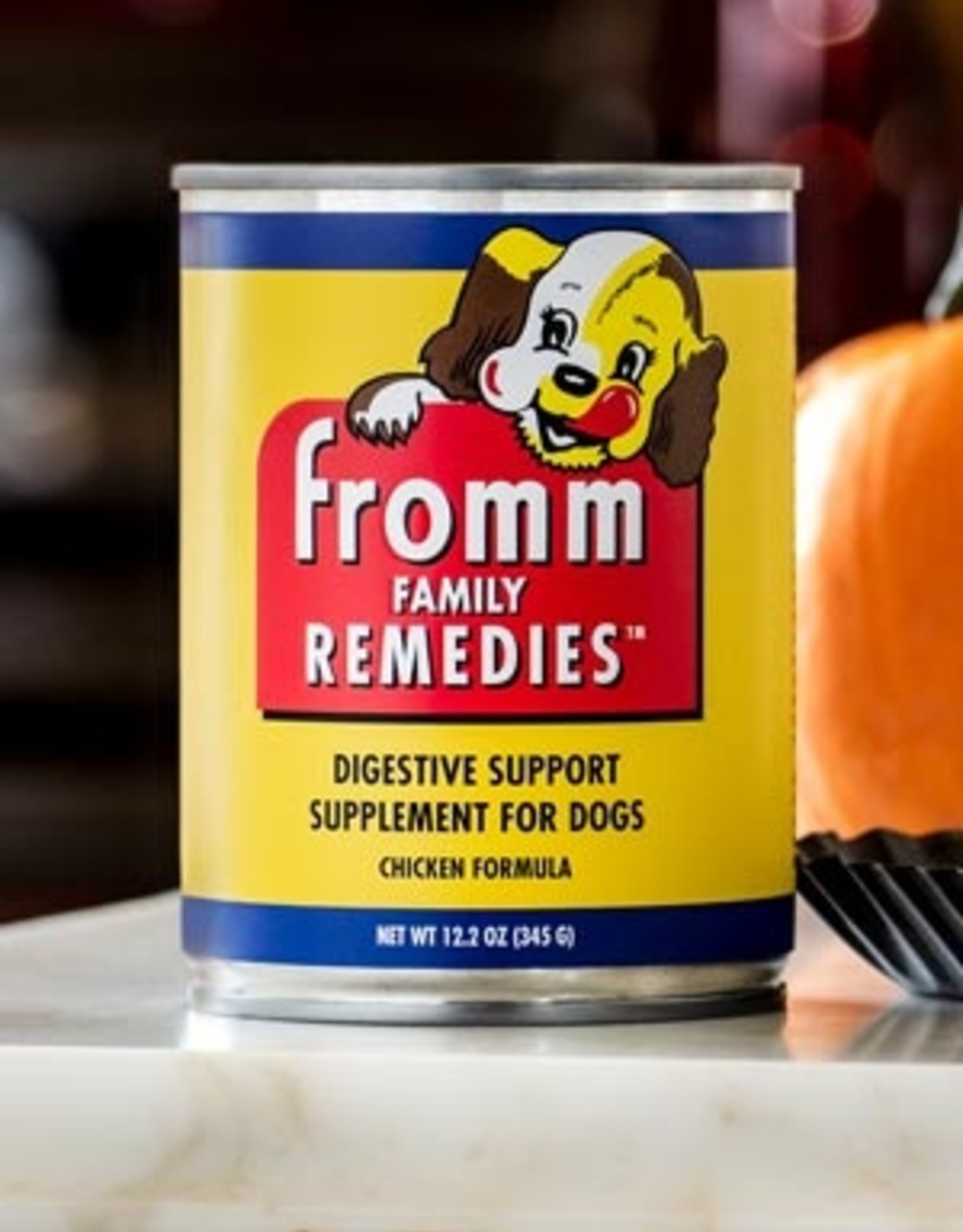 Fromm Family Pet Foods Dog Remedy Chicken Formula - Grain-Free 12.2oz