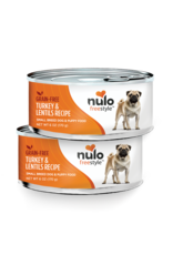Nulo Dog Turkey Small Breed Pate - Grain-Free 6oz