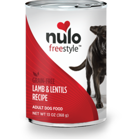 Nulo Dog Lamb & Lentils Pate - Grain-Free 13oz
