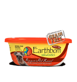 Earthborn Holistic Dog Pepper's Pot Roast™ Stew - Grain-Free 8oz