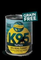 Earthborn Holistic Dog K95 Turkey Pate - Grain-Free 13oz