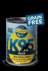Earthborn Holistic Dog K95 Duck Pate - Grain-Free 13oz