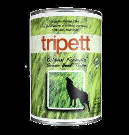 PetKind Dog Green Beef Tripett - Grain-Free 12.8oz