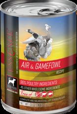 Essence Pet Foods Dog Air & Gamefowl Pate - Grain-Free 13oz