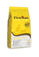 FirstMate Pet Food Dog Chicken & Oats - Whole Grain 5lb