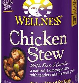 Wellness Pet Food Dog Chicken Stew - Grain-Free 12oz