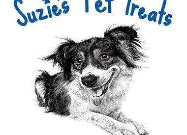 Suzie's Pet Treats