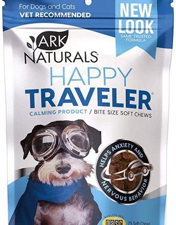 Ark Naturals Happy Traveler Soft-Chew 30ct