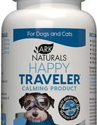 Ark Naturals Happy Traveler Capsule 30ct
