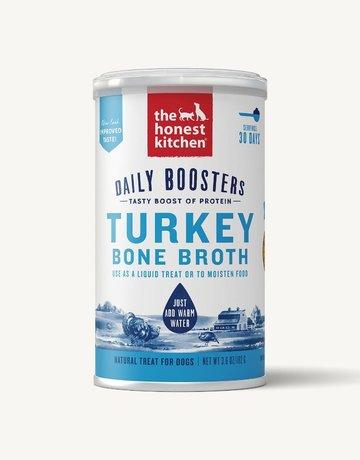 The Honest Kitchen Instant Bone Broth - Turkey
