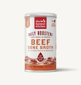 The Honest Kitchen Instant Bone Broth - Beef 3.6oz
