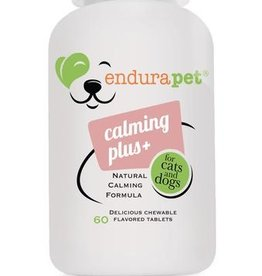 EnduraPet Calming Plus 60ct