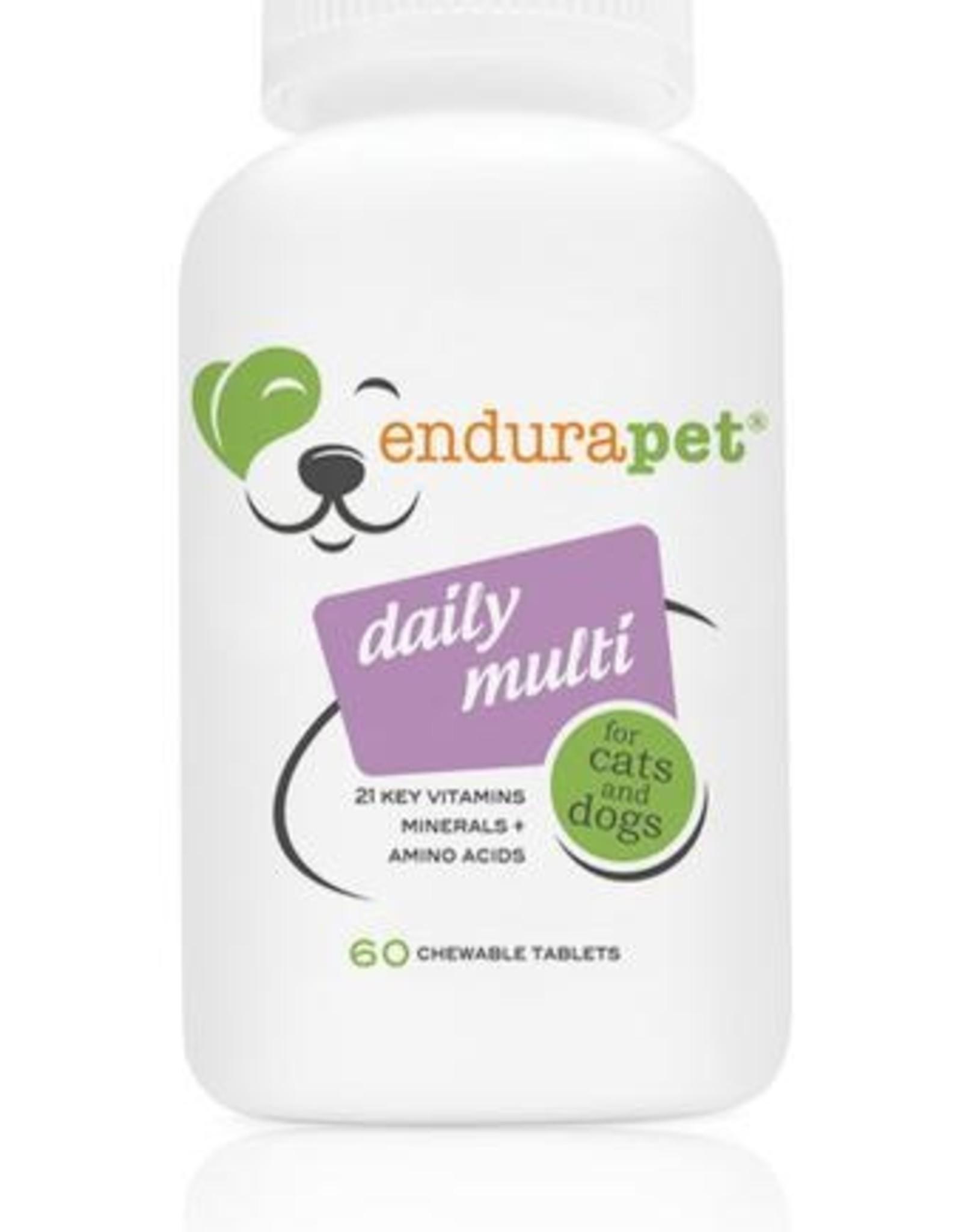 EnduraPet EnduraPet Daily Multi 60ct