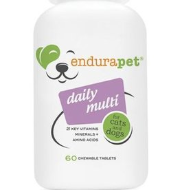 EnduraPet EnduraPet Daily Multi 60ct