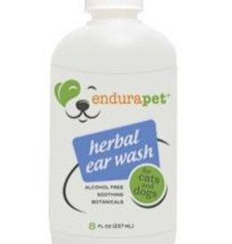 EnduraPet Herbal Ear Wash 8oz