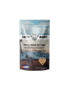 Earth Buddy Extra Strength Hemp Hearts - Trial Size