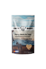 Earth Buddy Extra Strength Hemp Heart - 30ct