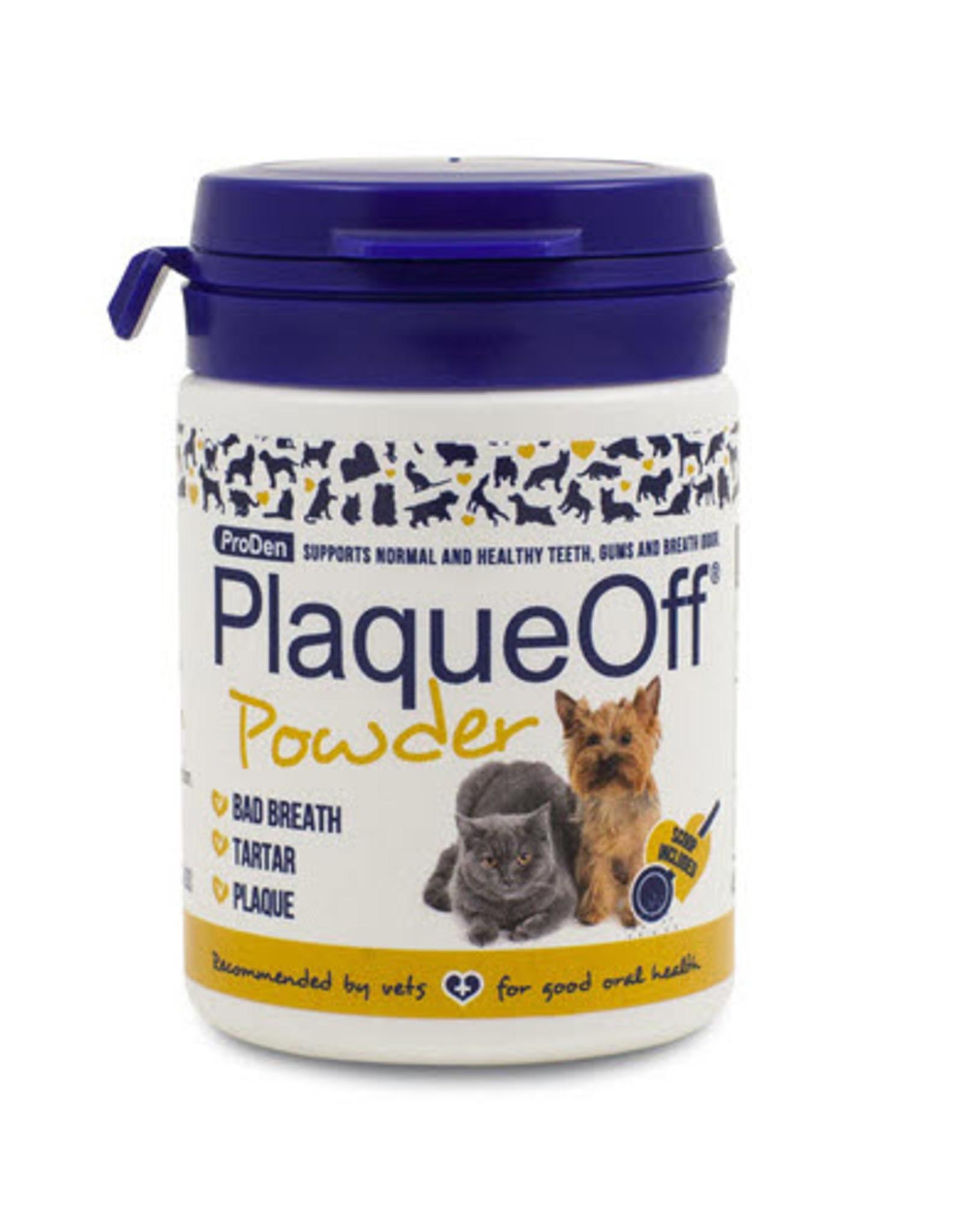 PlaqueOff Dental Powder 40g