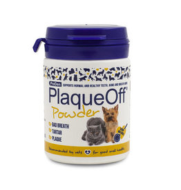 PlaqueOff Dental Powder 40g