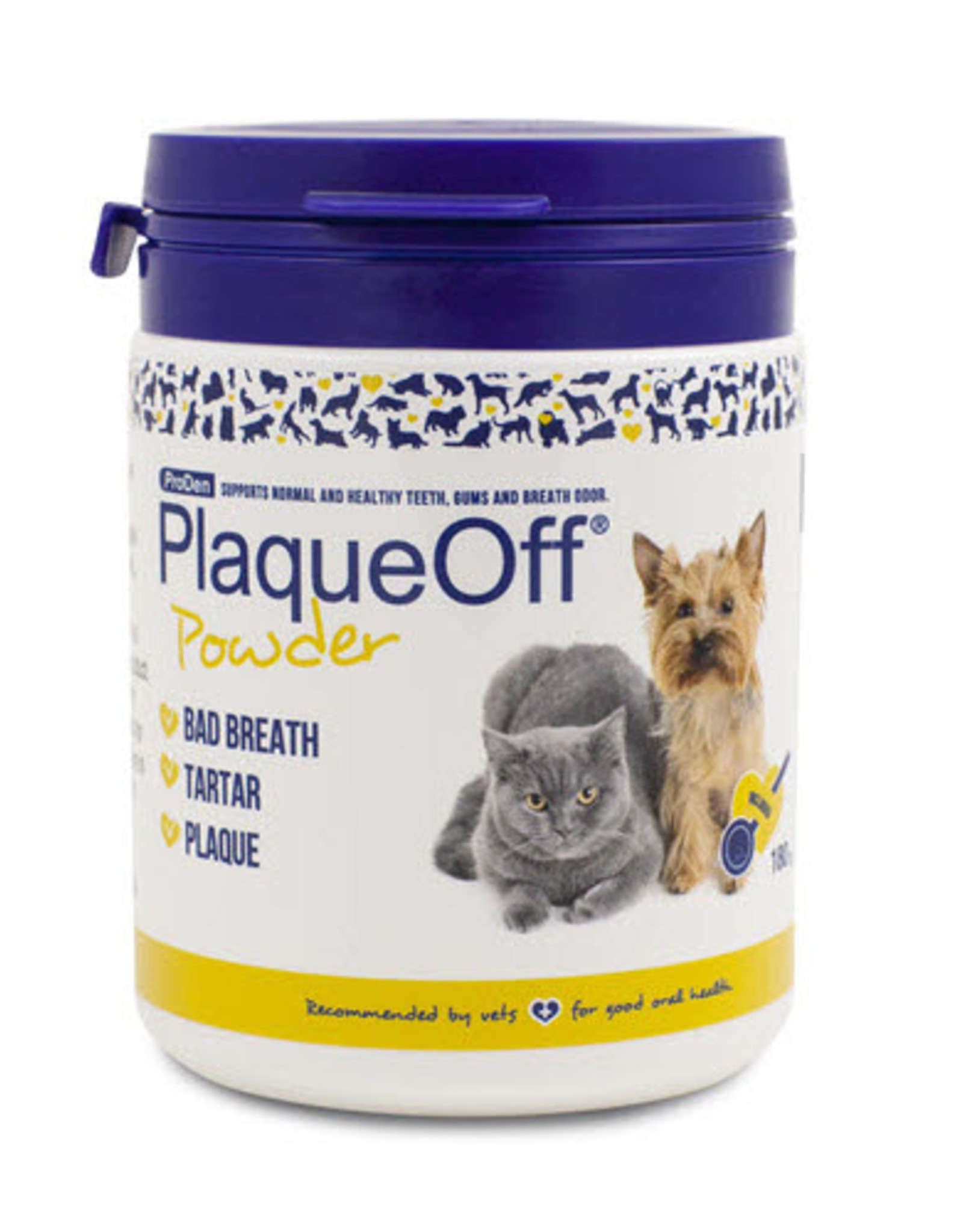 PlaqueOff Dental Powder 180g