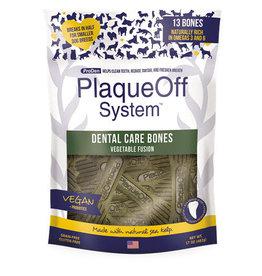PlaqueOff Dental Bone Vegetable 17oz