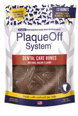 PlaqueOff Dental Bone Bacon 17oz