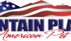 Mountain Plains - All American Pet Treats