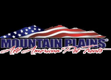 Mountain Plains - All American Pet Treats