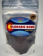 Colorado Dawg Canine Elk Doggie Burger