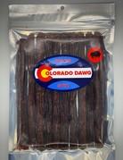 Colorado Dawg Canine Bison Jerky Stix